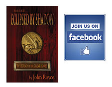 Eclipsed by Shadow - Join us on Facebook!