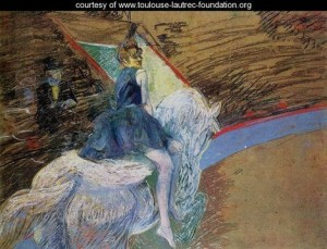 At-The-Cirque-Fernando-Rider-On-A-White-Horse_Toulouse-Lautrec