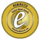 Eclipsed by Shadow nominated for Global Ebook Awards