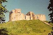 The Castle Sobrezy